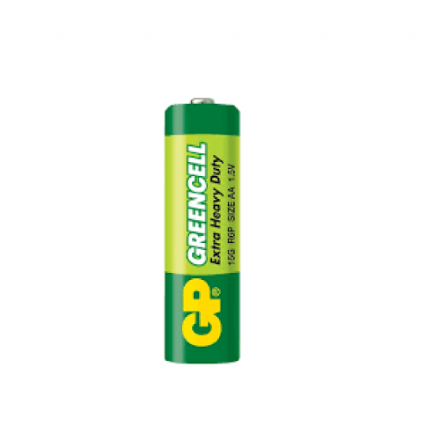 AA Battery Greencell